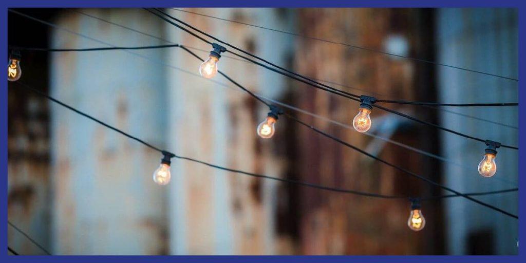 electricite verte lumiere