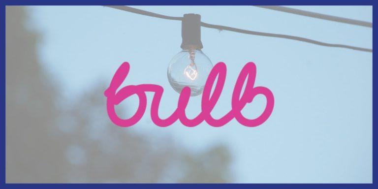 bulb fournisseur énergie verte électricité