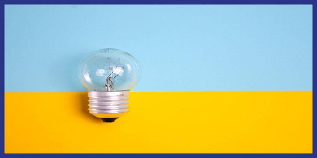 changer fournisseur electricite ampoule