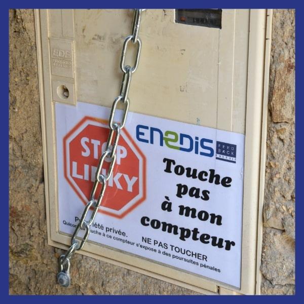 compteur linky refus association antilinky