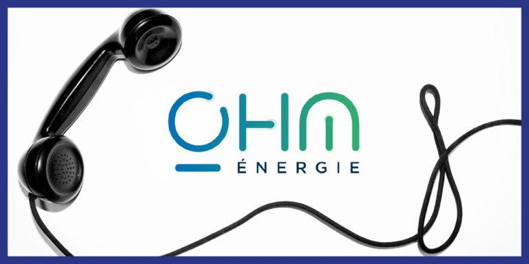 contact avis fournisseur ohm energie
