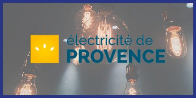 electricite de provence electricite locale verte contacts