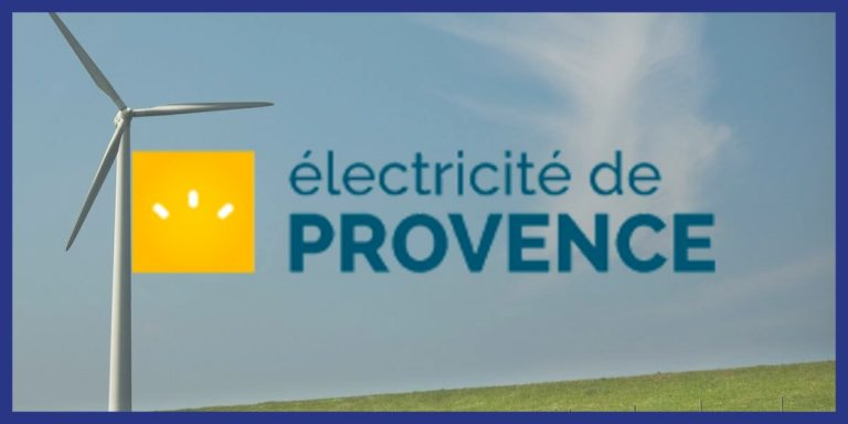electricite de provence energie verte locale avis
