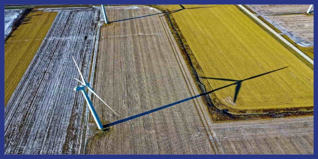fournisseur electricite verte eolienne