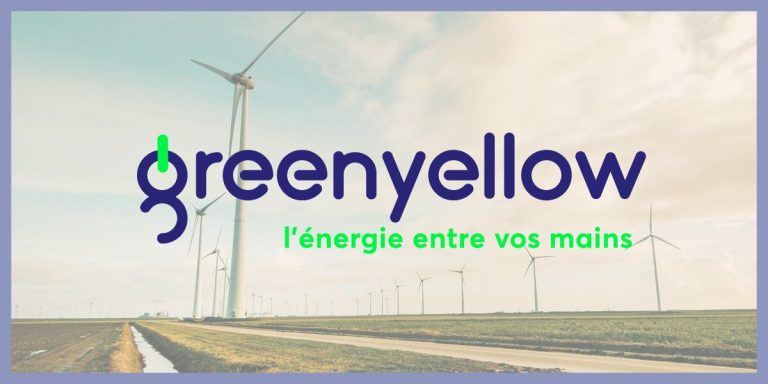 green yellow electricite verte eolienne parrainage