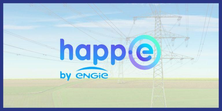 happe fournisseur gaz electricite tarif prix avis