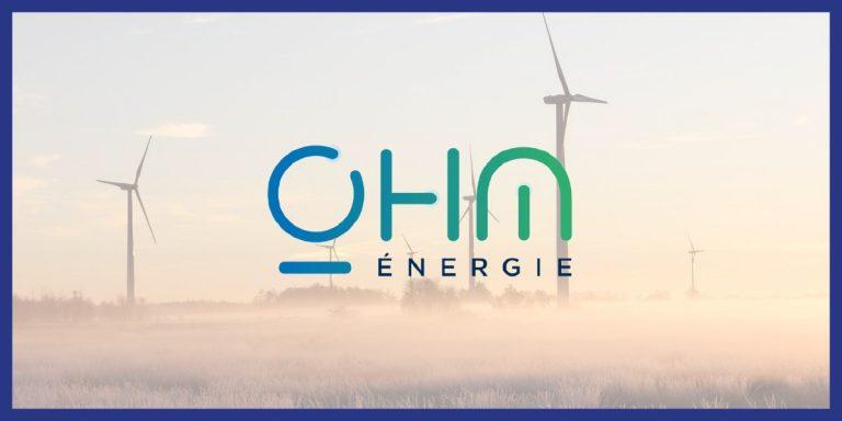 ohm energie information prix contrat offres