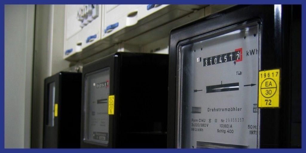 sous compteur electrique consommation