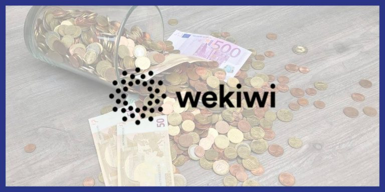 wekiwi prix remise tarif