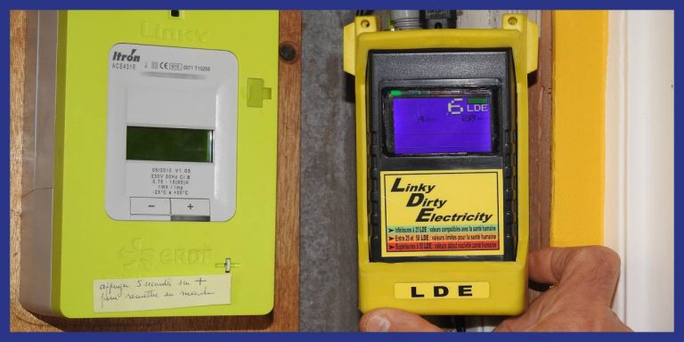 compteur linky installation