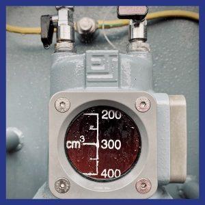 compteur gazpar surconsommation ancien gaz