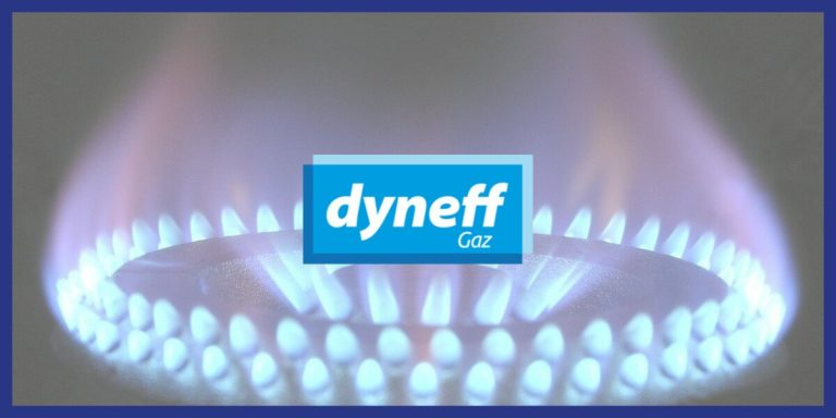 dyneff gaz contact fournisseur telephone courrier