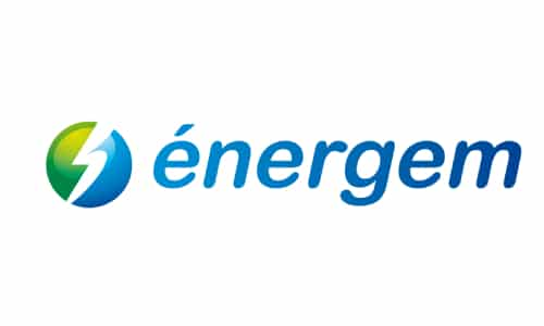 energem logo fournisseur