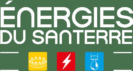energies du santerre logo blanc