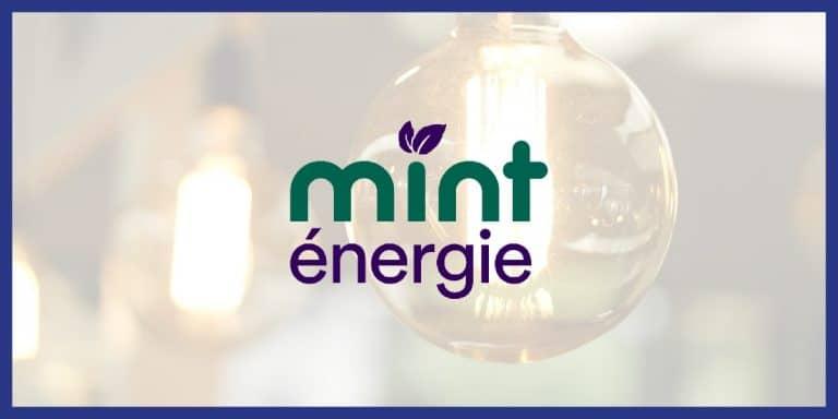 fournisseur mint energie contact informations avis