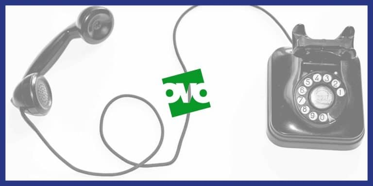 ovo energy contact telephone mail courrier