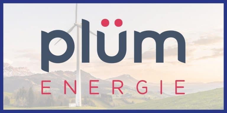 plum energie verte electricite contact courrier