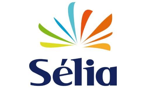 selia fournisseur logo