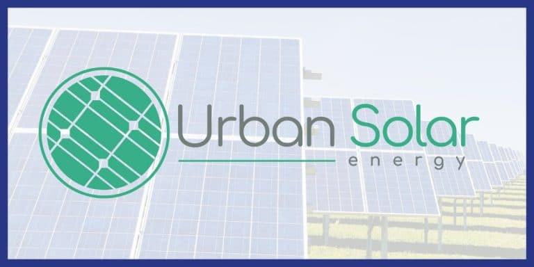 urban solar energie fournisseur energie verte tarif prix