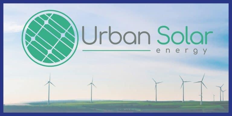 urban solar energy renouvelable contact information avis
