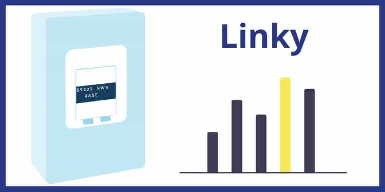 compteur connecte Linky Enedis consommation électrique