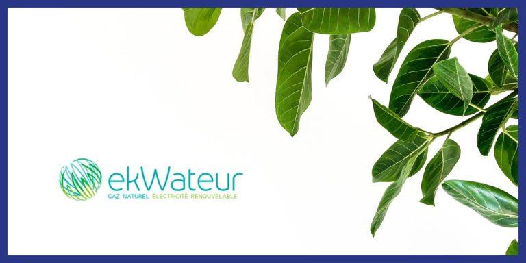 ekwateur fournisseur vert offre tarif prix