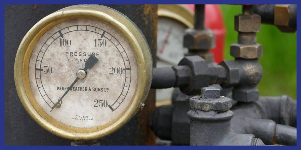rearmer compteur gaz