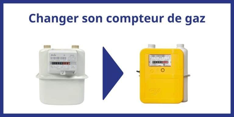 changer compteur gaz vieux gestionnaire gaz reseau