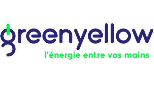 green yellow fournisseur logo elec