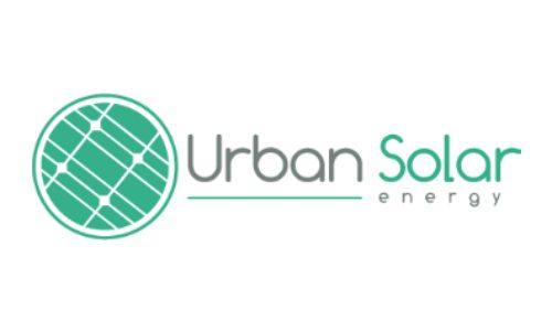 Urban solar energie